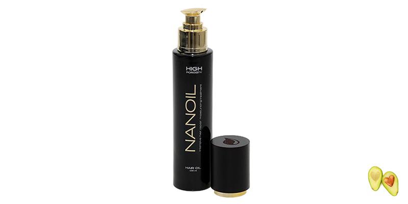 Nanoil – das wirksame Öl für jeden Haartyp